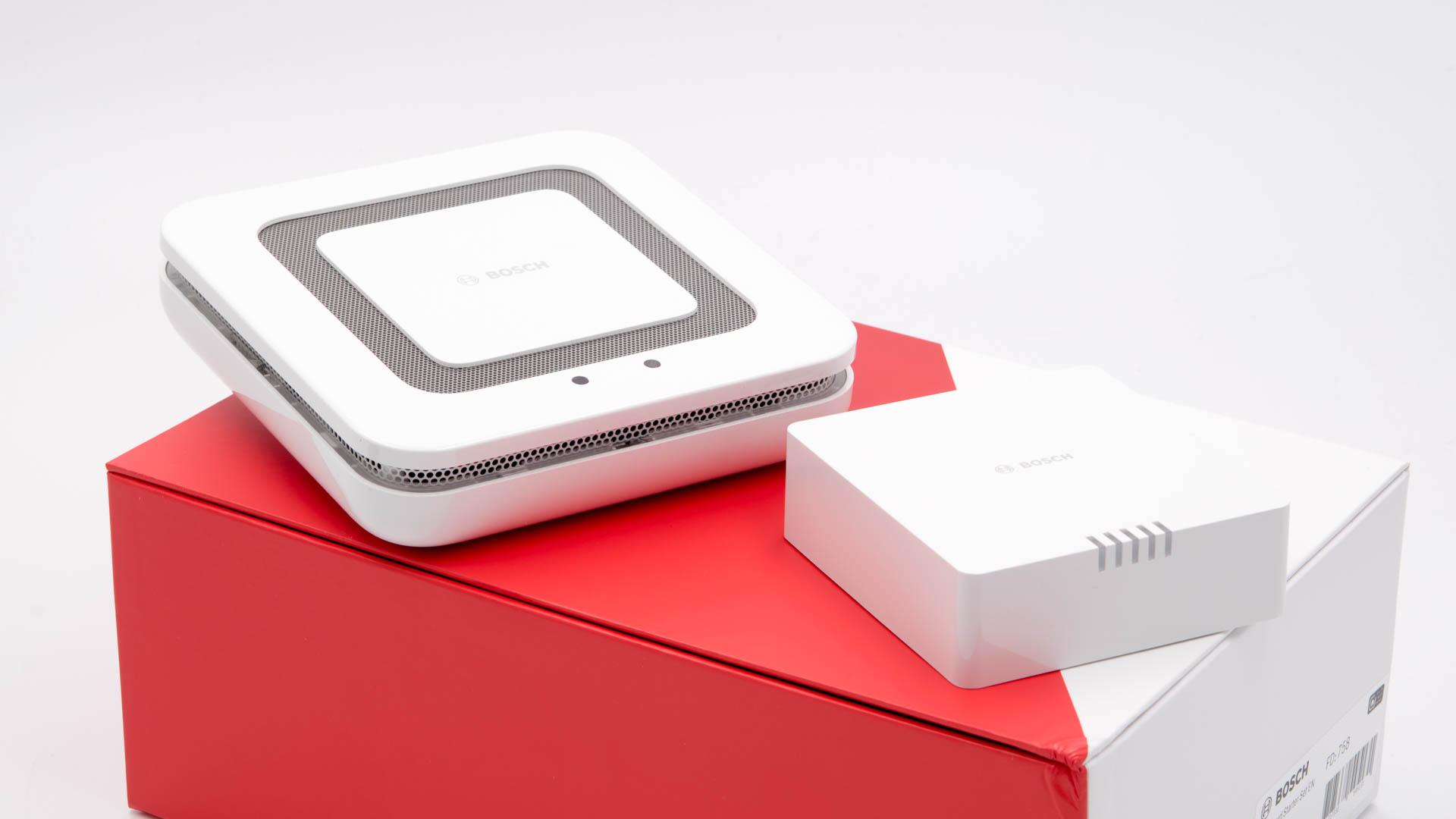 das bosch twinguard system im test die besten smarten feuermelder techtest. Black Bedroom Furniture Sets. Home Design Ideas