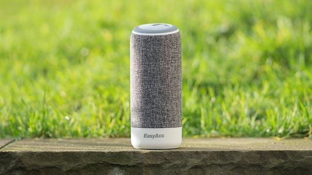 Der EasyAcc SoundCup 10W im Test