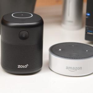 Der ZOLO Halo Z6000 Smart Speaker im Test. Günstig, guter Klang und Alexa im Gepäck?!