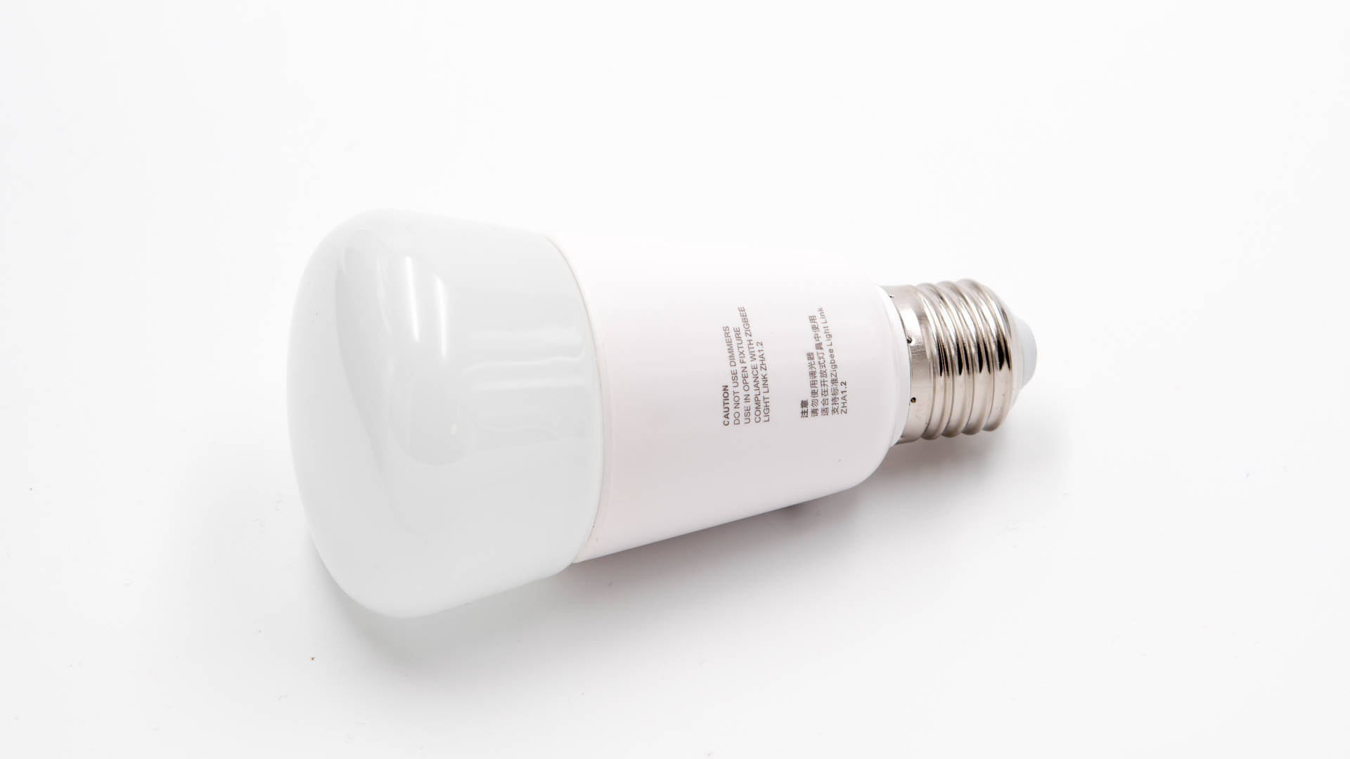 Die JIAWEN E27 9W Smart RGB Bulb im Test, Philips Hue kompatible RGB ...