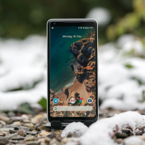 Das Google Pixel 2 XL im Test, mein lieblings Android Smartphone