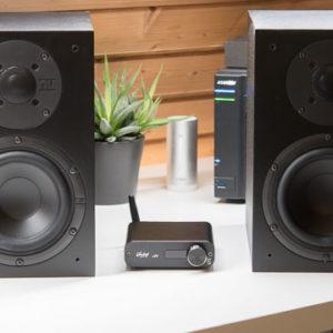 Der Sabaj Audio A2 Digital Verstärker im Test