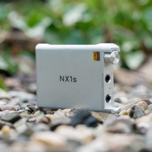 Der Topping NX1s im Test, portabler Kopfhörerverstärker