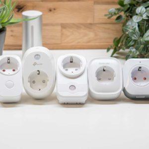 5x Smart Home Steckdosen im Test, von TP-Link, Homecube, Broadlink, MEAMOR und BRESUVE