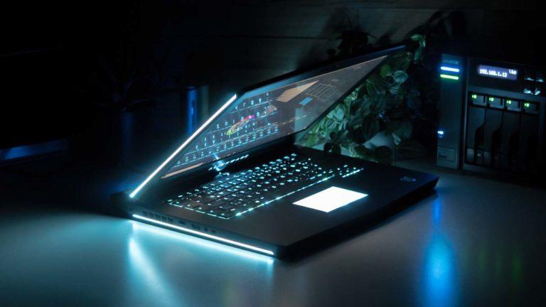 Das Alienware 15 im Test, das perfekte Gaming Notebook!