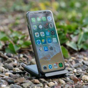 Der Anker PowerPort Wireless 5 Stand im Test, QI Ladegerät für iPhone X, Samsung Galaxy S8 usw.