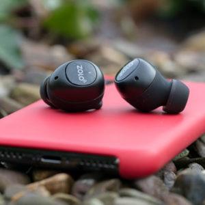 Die Zolo Liberty+ Bluetooth Ohrhörer im Test, gut, besser, Liberty+ ?