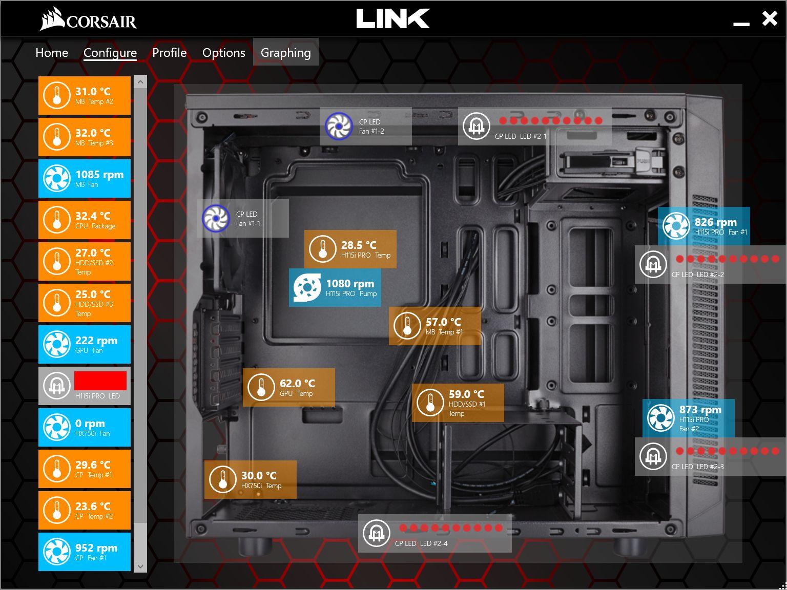 Corsair Link, das beste Beleuchtungssystem für Euren