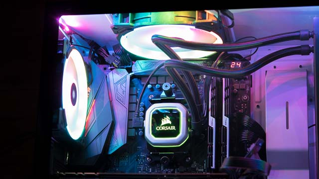 Corsair Link, das beste Beleuchtungssystem für Euren Computer! Was kann es und was gibt es zu beachten?