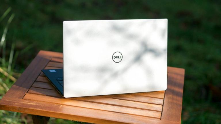 Das neue Dell XPS 13 9370 im Test, kleiner, schneller, besser?