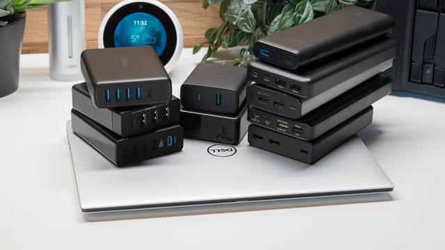 Das neue Dell XPS 13 9370 via Powerbank aufladen. Welche Powerbanks werden unterstützt?