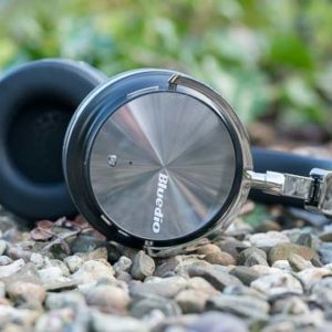 Die Bluedio T4S Bluetooth Kopfhörer im Test