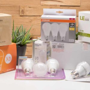 Die besten E27 LED Glühbirnen 2018, 10x Modelle von Philips, Müller-Licht, Osram und Co. Im Vergleich
