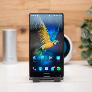 Das Elephone S8 im Test, günstiges China Smartphone mit 2K Display, 10 Kern CPU, 21MP Kamera und 4GB RAM