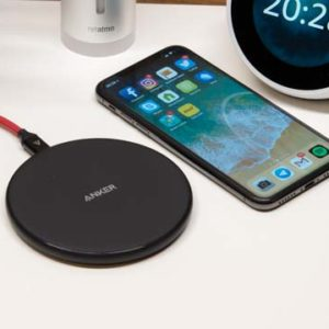 Das Anker PowerPort Wireless 5 Pad im Test