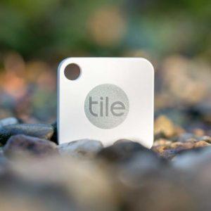 Der Tile Mate Bluetooth Tracker im Test, der beste Bluetooth Schlüsselfinder!