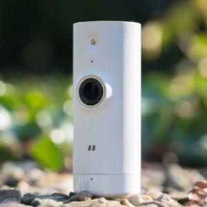 Die DCS-8000LH von D-Link im Test, eine gut gemachte Überwachungskamera!