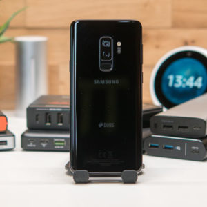 Wie lädt das Samsung Galaxy S9 und S9+ und welche Ladestandards werden genutzt? Eine kleine Analyse und Kaufberatung