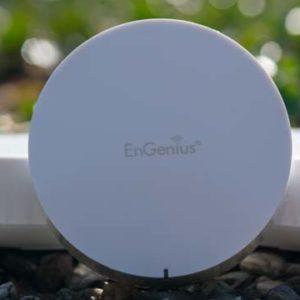 Das EMR3000 WLAN Mesh System von EnGenius im Test
