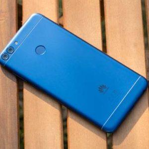 Das Huawei P Smart im Test, gutes und günstiges Smartphone