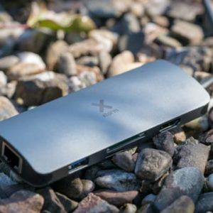 Der Xtorm XC005 USB C 5 in 1 HUB im Test