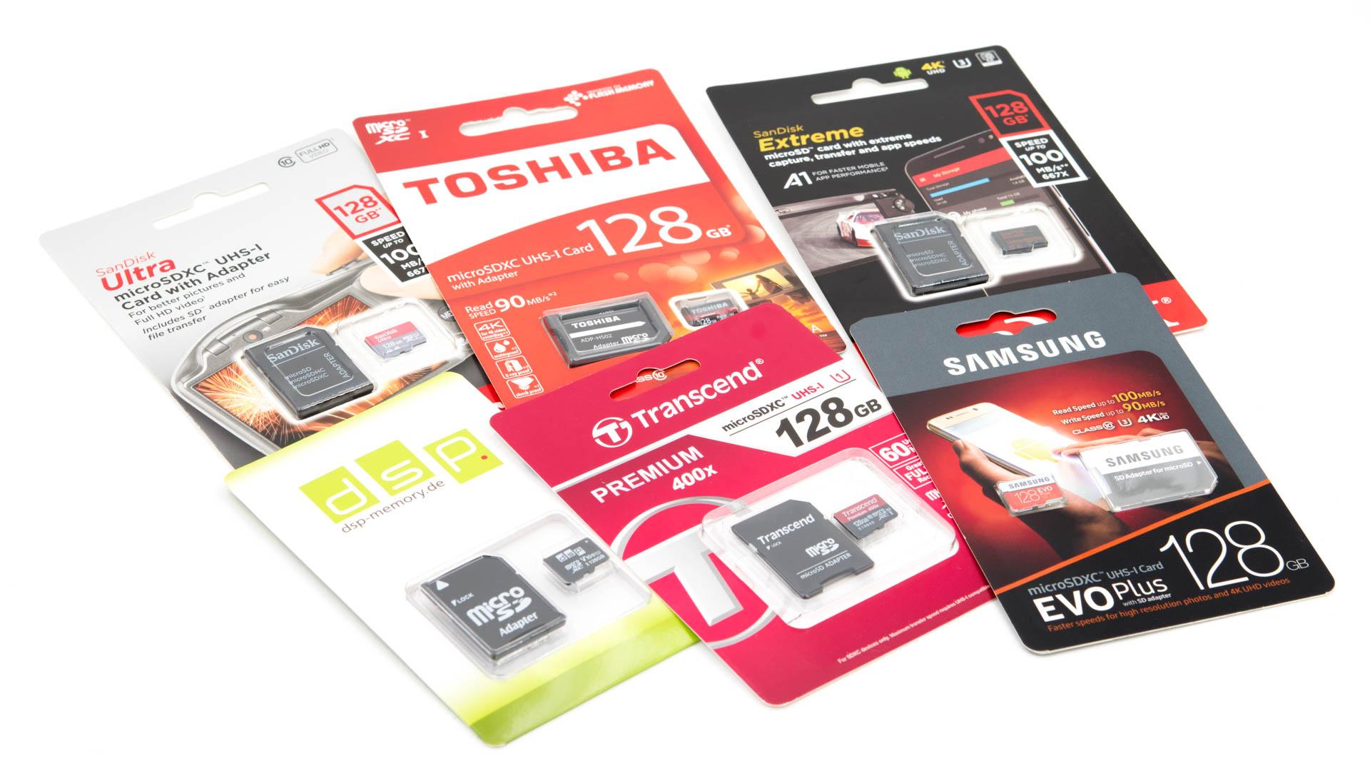 10x 128gb Microsd Speicherkarten Im Vergleich Welche Ist Die Beste Samsung Micro Sd 128 Gb Evo Plus Hat Beispielsweise Anscheinend Alle Serien Bis Auf Eingestellt Lexar Sind Kaum Noch Zu Bekommen