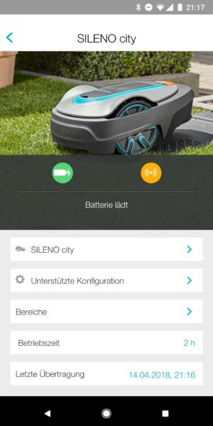das gardena smart system im test techtest. Black Bedroom Furniture Sets. Home Design Ideas