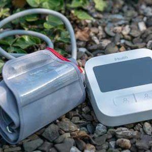 Das iHealth Clear im Test, ein WLAN Blutdruckmessgerät?!