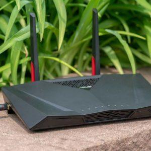 Der ASUS RT-AC88U im Test, ASUS bester WLAN Router!
