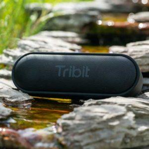 Der Tribit XSound Go im Test, der beste Bluetooth Lautsprecher unter 40€!