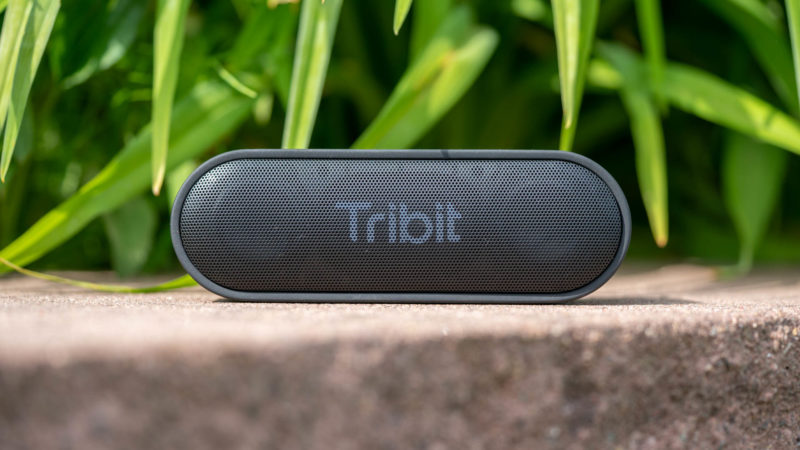 der tribit xsound go im test der beste bluetooth. Black Bedroom Furniture Sets. Home Design Ideas