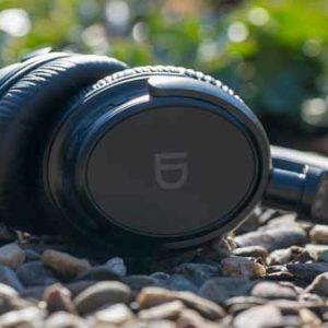 """Die LIAM & DAAN """"PARK"""" im Test, gute Bluetooth Kopfhörer für unter 40€"""