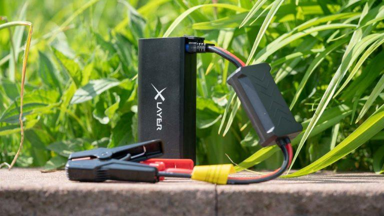 Die Xlayer Powerbank Off-Road Plus 2.0 im Test