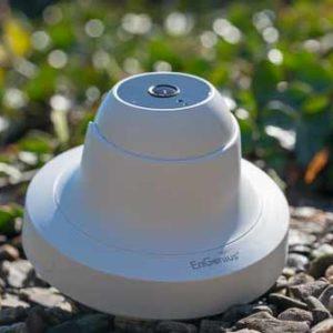 Die EWS1025CAM von EnGenius im Test, Überwachungskamera und Access Point in einem!