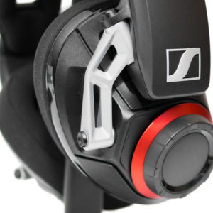 Sennheiser GSP 500 – neue Gaming Headset Referenz?