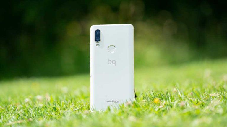Das BQ Aquaris X2 im Test, das beste Mittelklasse Smartphone!