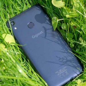 Das Gigaset GS185 im Test, das erste Smartphone made in Germany