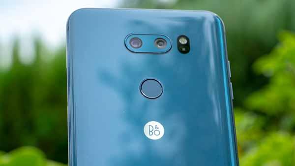 Das LG V30 im Test, lohnt es sich noch im Jahr 2018?