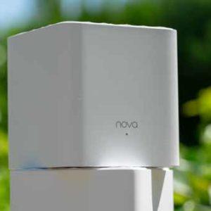 Das Tenda Nova MW3 im Test, das günstigste WLAN Mesh System auf dem Markt!