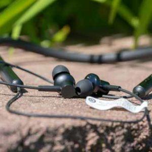 Die Xiaomi Neckband Bluetooth Ohrhörer im Test