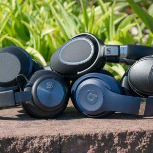 Die besten Bluetooth Kopfhörer im Jahr 2018