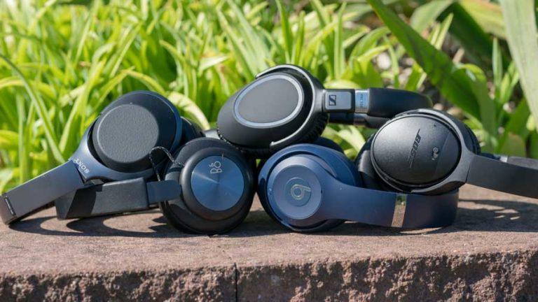 Über 30 Modelle im Vergleich, die besten Bluetooth Kopfhörer! Techtest.org Bestenliste