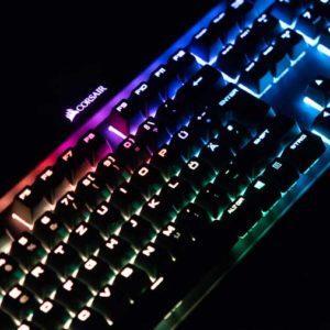 Die neue Corsair K70 MK.2 Tastatur im Test, besser geht´s kaum!