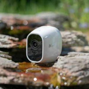 Die Arlo Pro 2 im Test, die beste Kabellose Überwachungskamera weiterentwickelt
