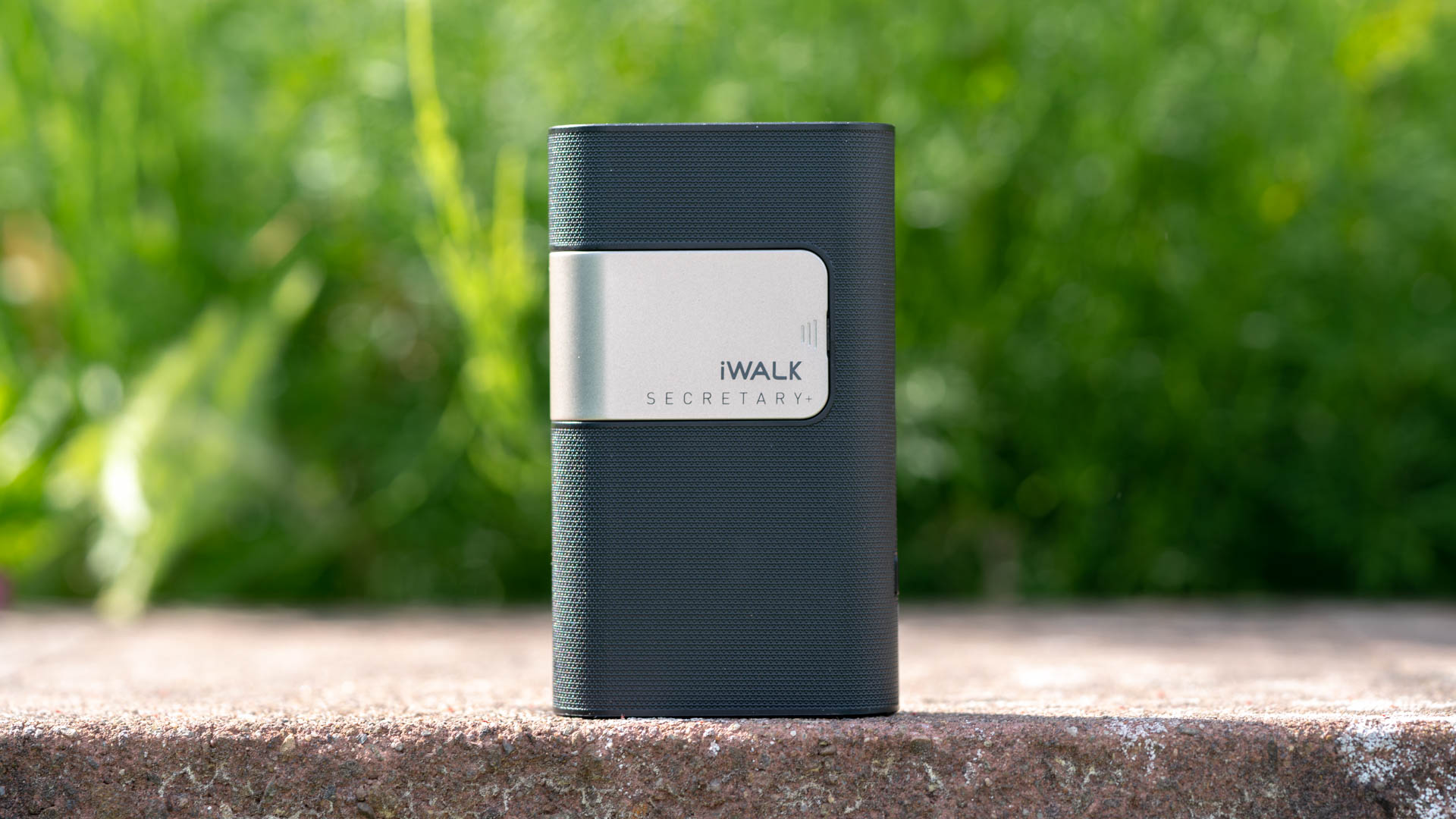 "Powerbank Geheimtipp Die iWALK Secretary ""Klein"" mAh Power Bank mit 18W Power Delivery im Test"