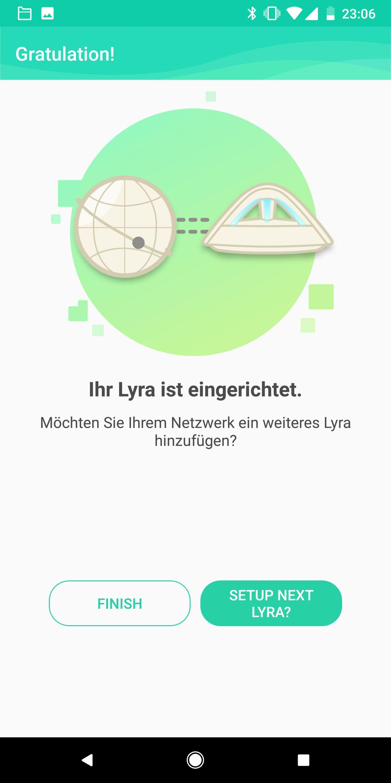 Das ASUS Lyra Trio im Test, gut und schnell? – Techtest