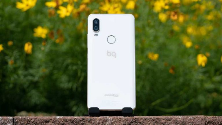 Das BQ Aquaris X2 Pro im Test, die bessere Alternative zum Nokia 7 Plus?