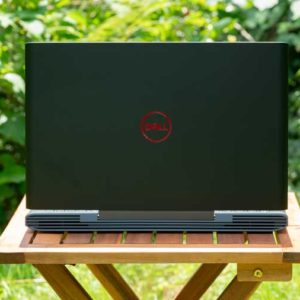 Das Dell G5 im Test, günstiges premium Gaming Notebook?!