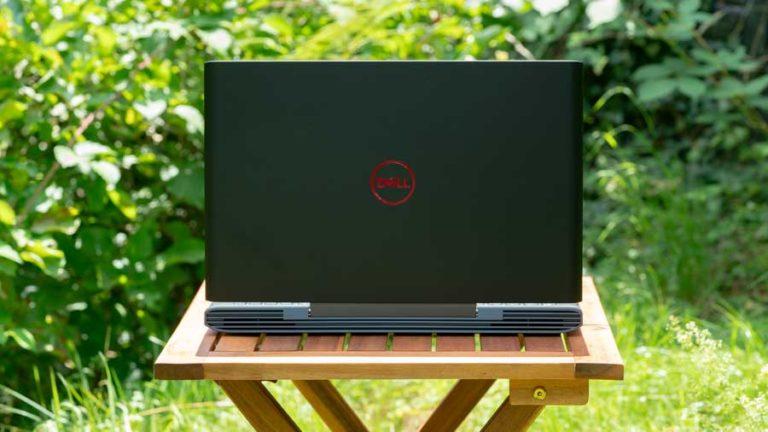 Das Dell G5 im Test, günstiges premium Gaming Notebook?!