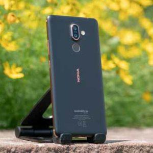 Das Nokia 7 Plus im Test, wer braucht da noch ein Flaggschiff Smartphone?